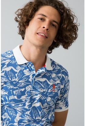U.S. Polo Assn. 582804 Erkek Tshirt
