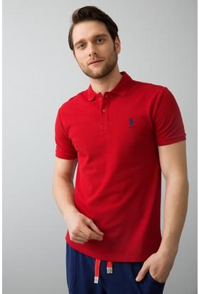 U.S. Polo Assn. 563132 Erkek Tshirt