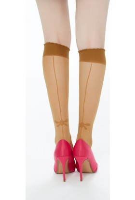 Fullamoda Dizaltı Çorap
