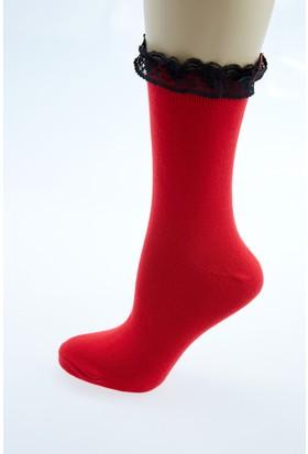 Fullamoda Soket Çorap