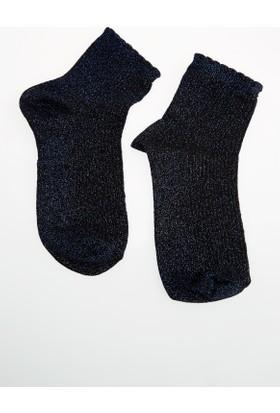 Fullamoda Simli Çorap