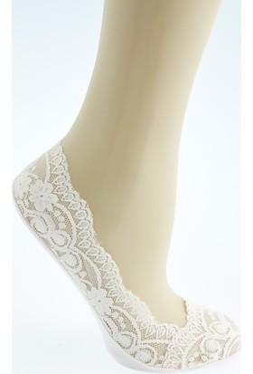 Fullamoda Kadın Babet Çorap