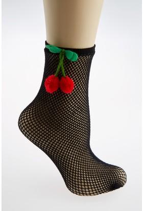 Fullamoda Kadın Soket Çorap