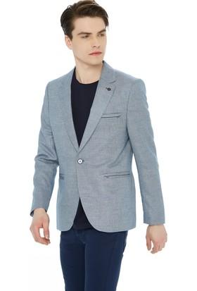Fullamoda Blazer Ceket