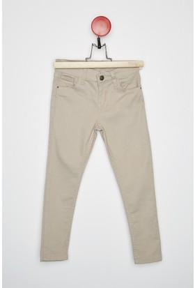Fullamoda Kız Çocuk Pantolon