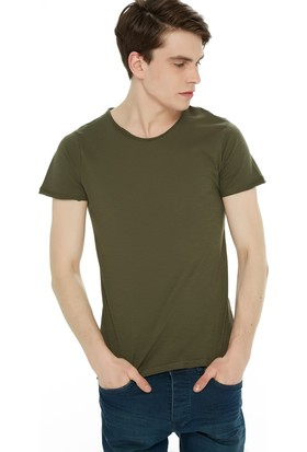Fullamoda Erkek Tshirt