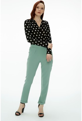 Fullamoda Kadın Pantolon