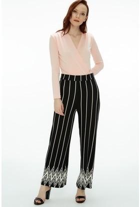 Fullamoda Desenli Pantolon