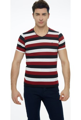 Fullamoda Kırçıllı Tshirt
