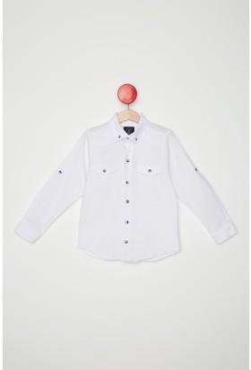 Fullamoda Erkek Çocuk Gömlek