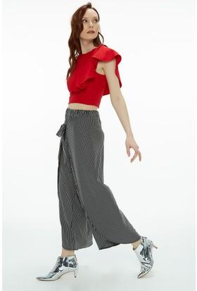 Fullamoda Kruvaze Pantolon