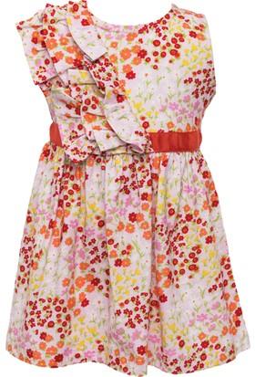 Zeyland Kız Çocuk Pembe Elbise -81Z1Jry36