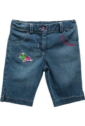 Zeyland Kız Çocuk Mavi Pantolon -81Z2Fhr01