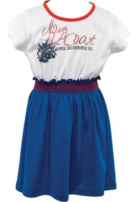 Zeyland Kız Çocuk Kırmızı Elbise -81Z4Rpt36