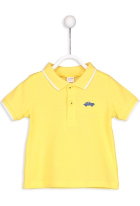 LC Waikiki Erkek Bebek Tshirt