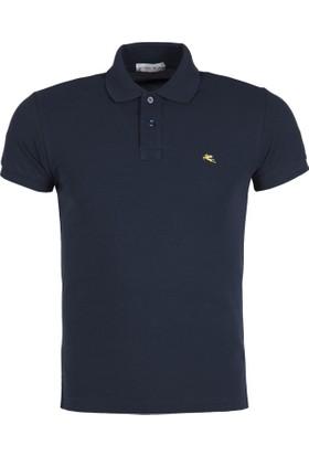 Etro Erkek Polo Yaka Tshirt 1Y040 9150