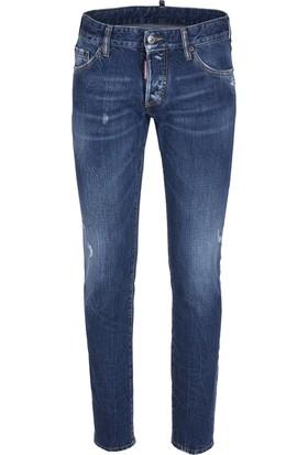 Dsquared2 Jeans Erkek Kot Pantolon S74Lb0332 Stn757