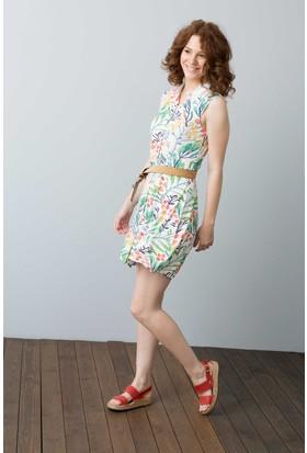 Us Polo Assn Orme Elbise | 50186834-Vr019