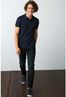 U.S. Polo Assn. T-Shirt 50187188-Vr100
