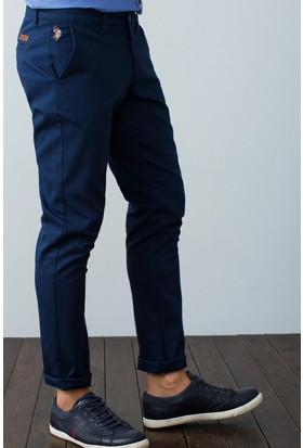 U.S. Polo Assn. Dokuma Spor Pantolon 50188923-Vr028