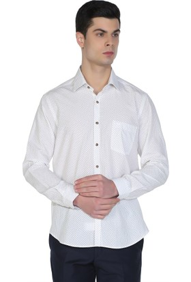 Morven Saldera Gömlek