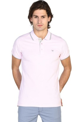 Morven Polo Yaka T-Shirt