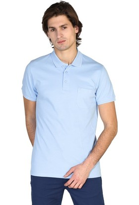 Morven Polo Yaka Cepli T-Shirt