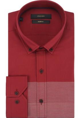 Morven Ağrive Trend Gömlek
