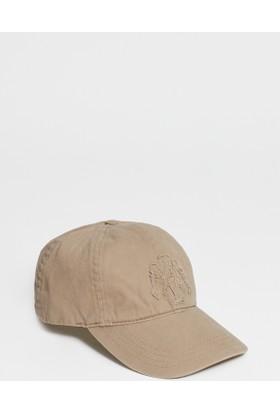 Mavi Bej Şapka