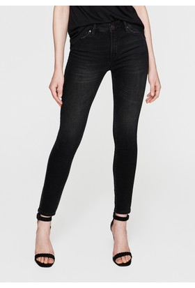 Mavi Tess Vintage Siyah Jean Pantolon