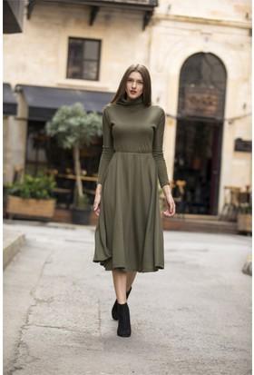 Femme Balıkçı Elbise