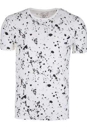 Jack & Jones Erkek T-Shirt 12125916