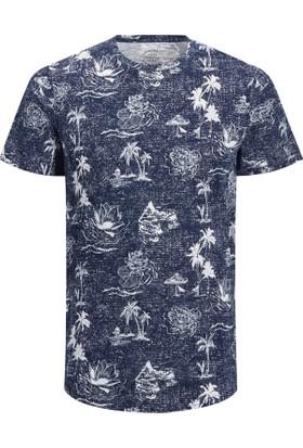 Jack & Jones Erkek T-Shirt 12131741