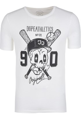 Jack & Jones Erkek T-Shirt 12131833
