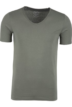 Jack & Jones Erkek T-Shirt 12138645