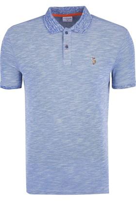 U.S. Polo Assn. Erkek T-Shirt G081Sz011563002