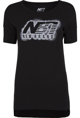 Nb7 Kadın T-Shirt Nb1833