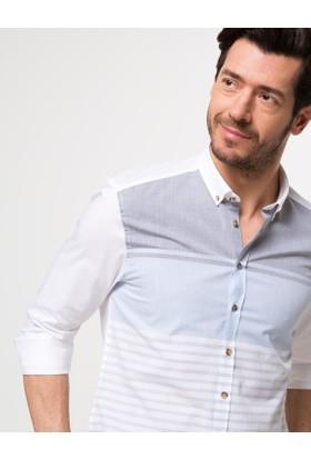 Pierre Cardin Gömlek Uzunkol 50187568