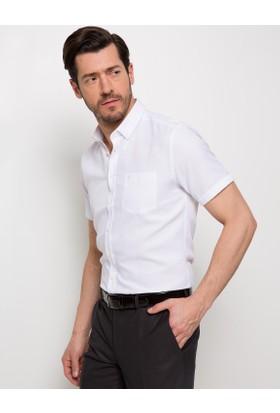 Pierre Cardin Gömlek Kısakol 50188512