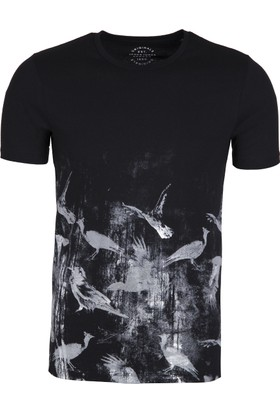 Jack & Jones Erkek T-Shirt 12138141