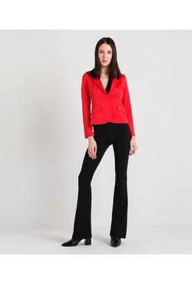 Home Store Ceket Kırmızı 48010