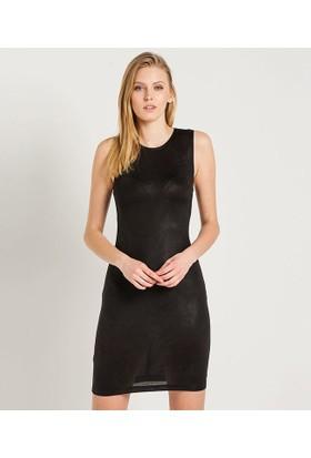 Home Store Elbise Siyah 48225
