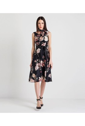 Home Store Elbise Siyah 49084