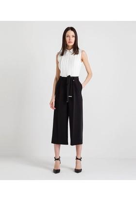 Home Store Tulum Siyah - Beyaz 49153