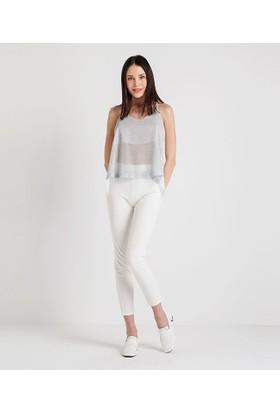 Home Store Pantolon Beyaz 47433