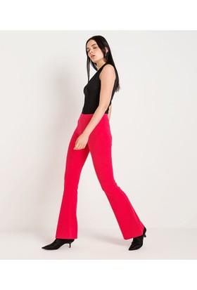 Home Store Pantolon Fuşya 47730
