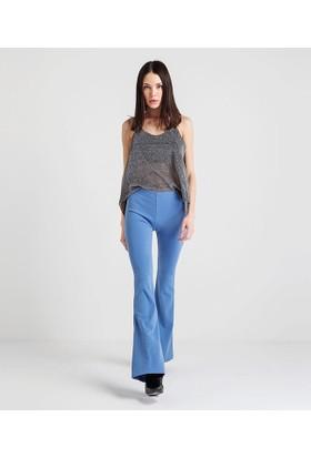 Home Store Pantolon Açık Mavi 47730