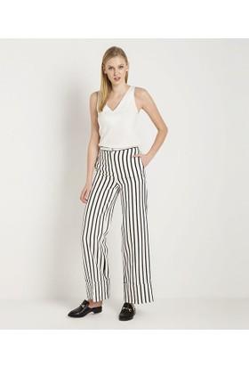 Home Store Pantolon Beyaz 48076