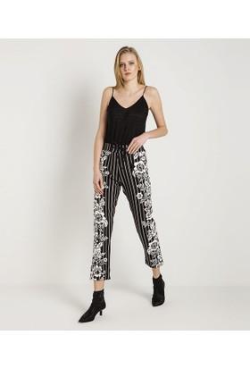 Home Store Pantolon Siyah 49093