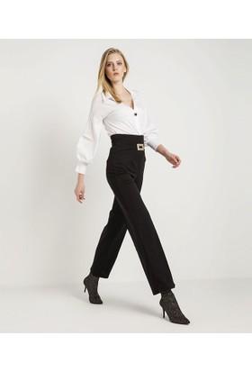 Home Store Pantolon Siyah 49103